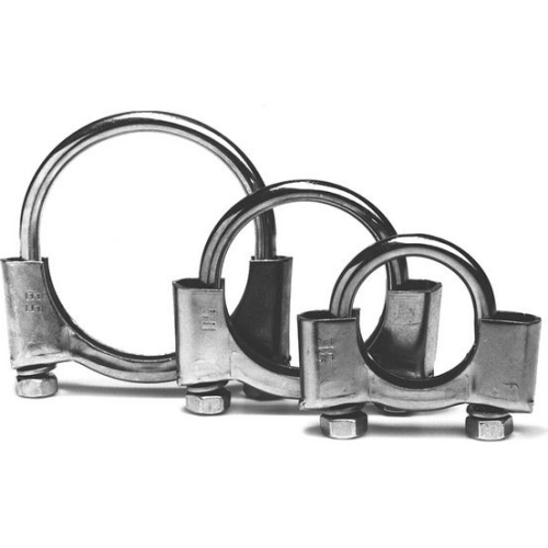 BOSAL Pipe Connector, exhaust system 250-958