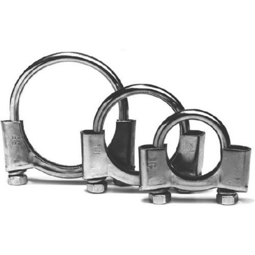 BOSAL Rohrverbinder, Abgasanlage 250-958