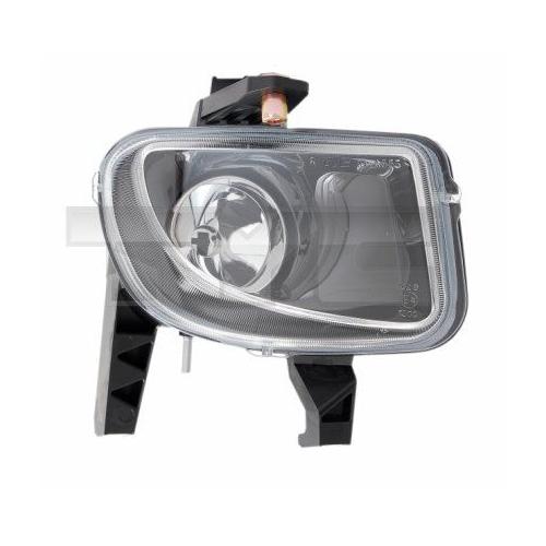 Nebelscheinwerfer TYC 19-0556-15-2 FIAT
