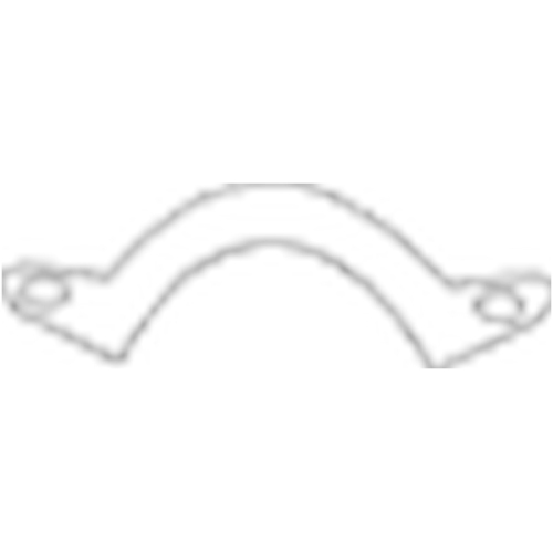 BOSAL Holder, exhaust system 250-863