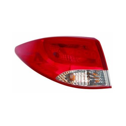 Tail Light ABAKUS 221-1957R-UE HYUNDAI