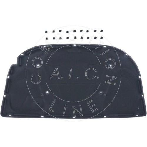 AIC engine compartment insulation 57104