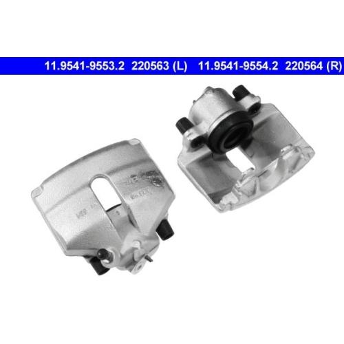Bremssattel ATE 11.9541-9554.2