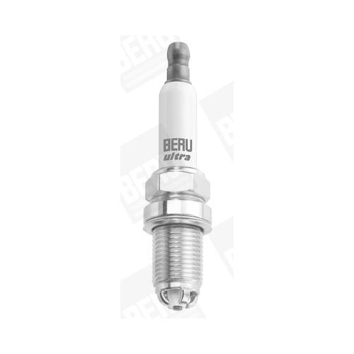 Spark Plug BERU by DRiV Z239 ULTRA AUDI BMW VW
