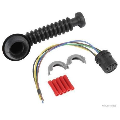Kabelreparatursatz, Tür HERTH+BUSS ELPARTS 51277190 OPEL