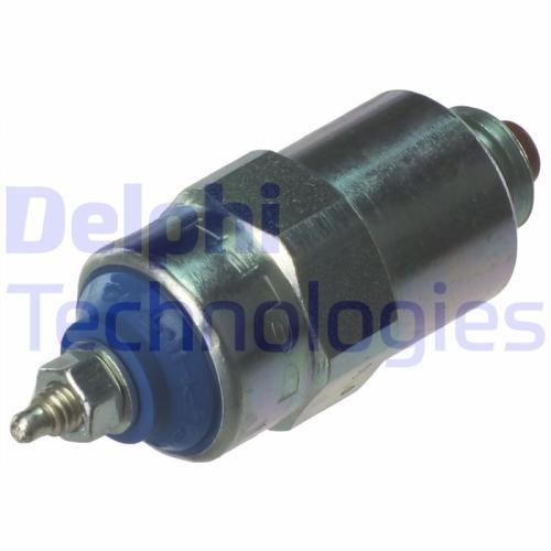 Abstellvorrichtung, Einspritzanlage DELPHI 9108-073A FORD MITSUBISHI PERKINS