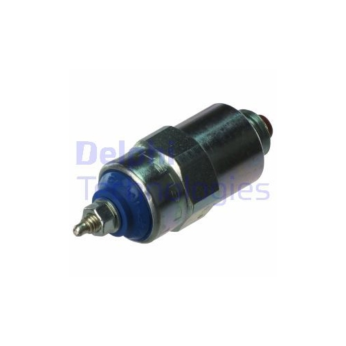 Fuel Cut-off, injection system DELPHI 9108-073A FORD MITSUBISHI PERKINS