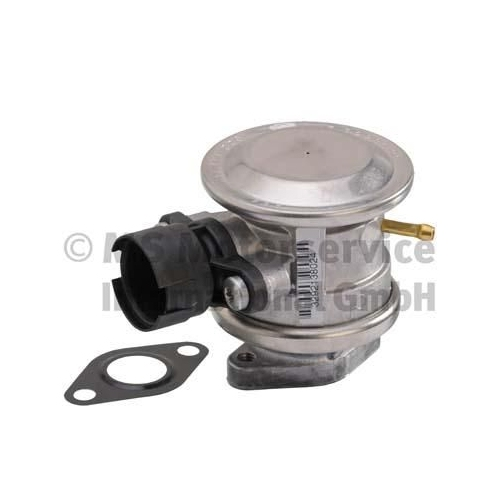 PIERBURG Valve, secondary air pump system 7.22286.41.0