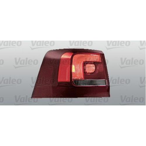 Combination Rearlight VALEO 044462 ORIGINAL PART VW