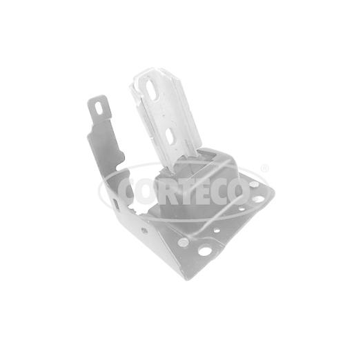 Mounting, automatic transmission CORTECO 49432572 CITROËN PEUGEOT