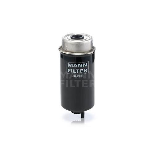 Fuel filter MANN-FILTER WK 8188 CLAAS JOHN DEERE