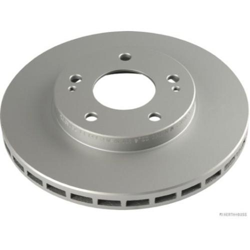 HERTH+BUSS JAKOPARTS Brake Disc J3305051