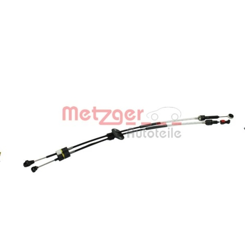 Cable, manual transmission METZGER 3150166 FORD