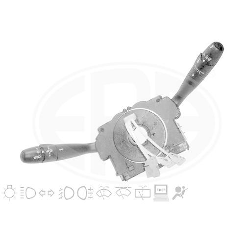 Steering Column Switch ERA 440509 OEM CITROËN/PEUGEOT