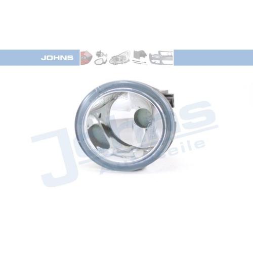 Fog Light JOHNS 81 11 29-5 TOYOTA