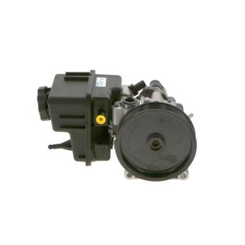 Hydraulic Pump, steering system BOSCH K S00 000 663 MERCEDES-BENZ