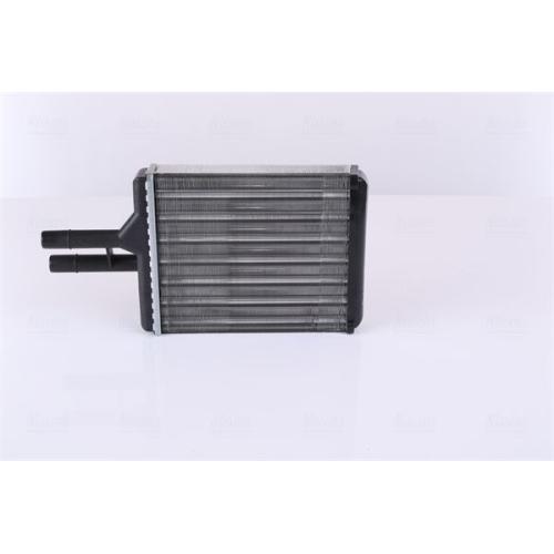 Wärmetauscher, Innenraumheizung NISSENS 72656 OPEL VAUXHALL