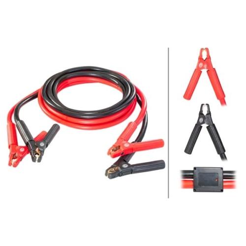 Jumper Cables HELLA 8KS 236 694-001