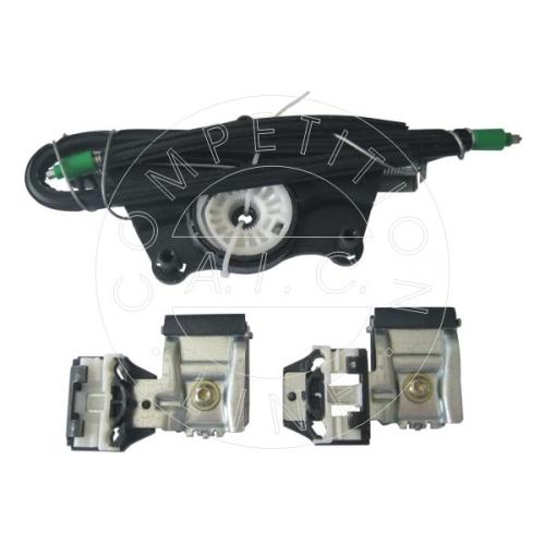 AIC repair kit, front left window regulator 53124