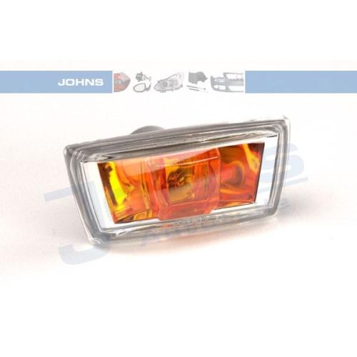 Indicator JOHNS 21 07 22-1 CHEVROLET