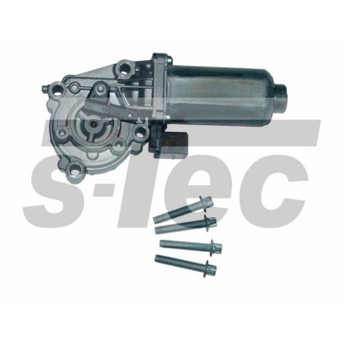 S-TEC Verteilergetriebe Motor für BMW SP00228