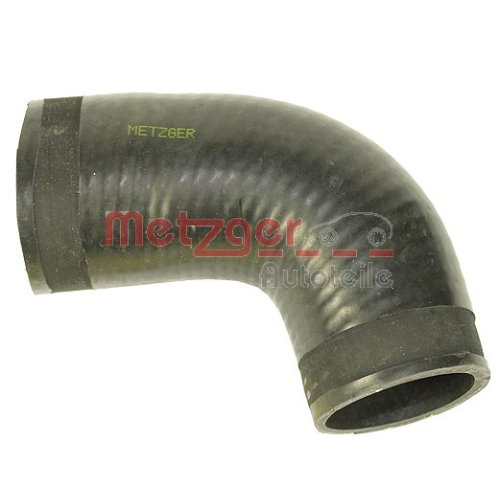 Charger Air Hose METZGER 2400029 BMW