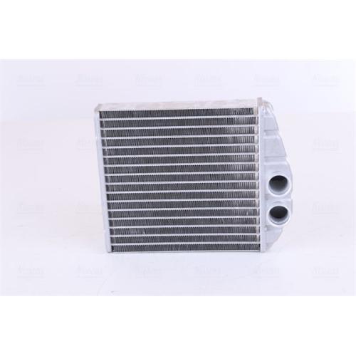 Wärmetauscher, Innenraumheizung NISSENS 72661 GMC OPEL VAUXHALL