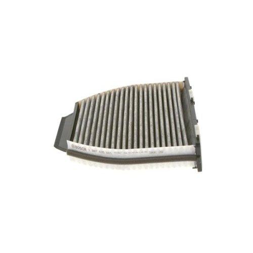 Filter, interior air BOSCH 1 987 435 001 MERCEDES-BENZ