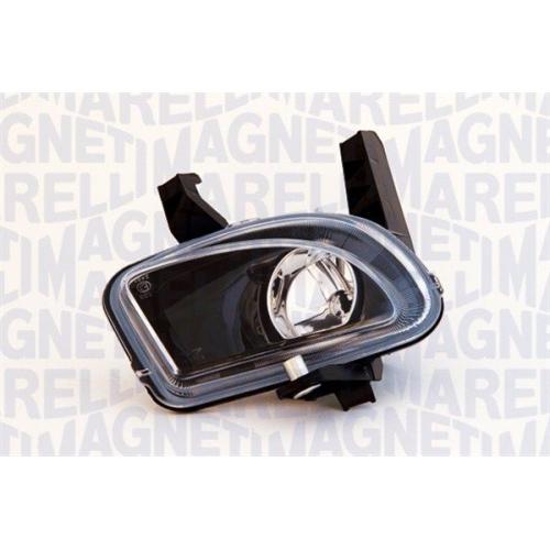 Fog Light MAGNETI MARELLI 712433711129 FIAT
