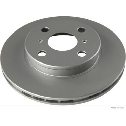 HERTH+BUSS JAKOPARTS Brake Disc J3302114