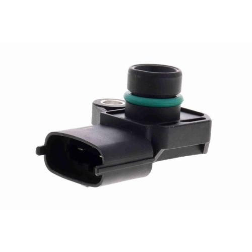 Air Pressure Sensor, height adaptation VEMO V52-72-0164 Original VEMO Quality
