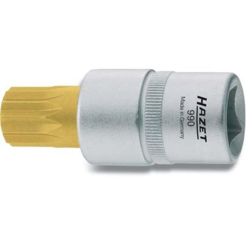 HAZET Steckschlüsseleinsatz 990/10