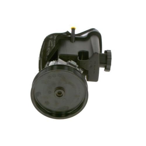 Hydraulic Pump, steering system BOSCH K S00 000 594 MERCEDES-BENZ