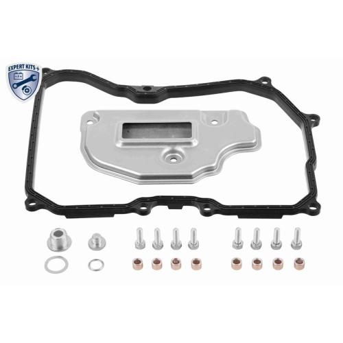 Teilesatz, Ölwechsel-Automatikgetriebe VAICO V10-3217-BEK EXPERT KITS + AUDI VW