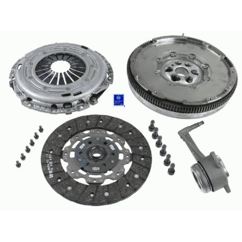 Clutch Kit SACHS 2290 601 009 ZMS Modul XTend plus CSC