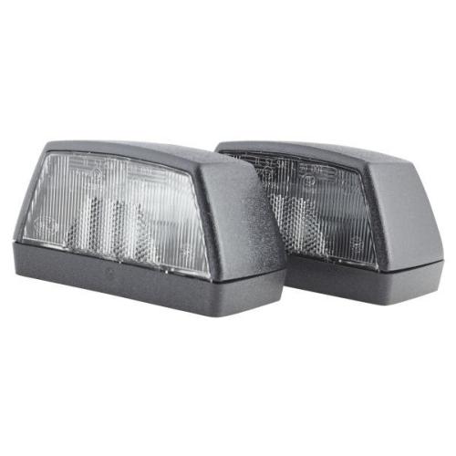 HELLA Licence Plate Light 2KA 003 389-061