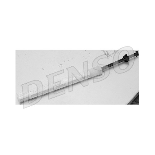 Trockner, Klimaanlage DENSO DFD07015 FIAT PEUGEOT