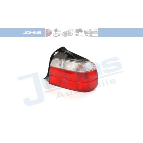Combination Rearlight JOHNS 20 07 88-4 BMW