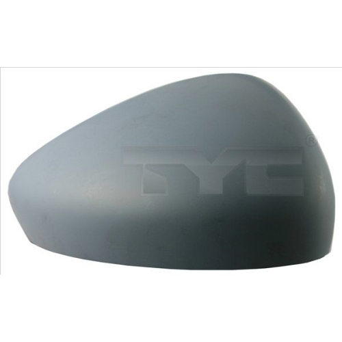 Cover, outside mirror TYC 305-0170-2 CITROËN DS