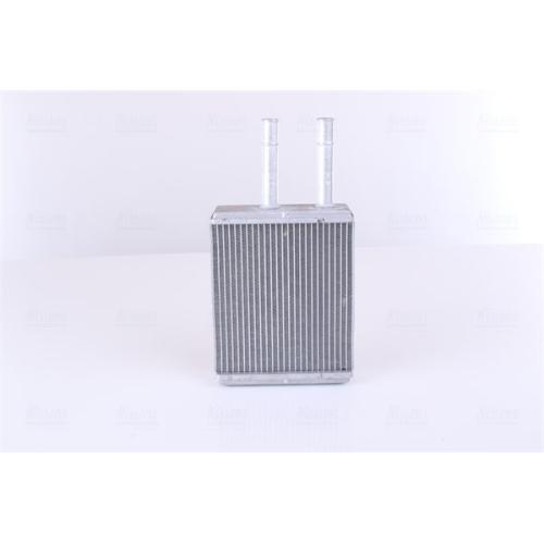 Heat Exchanger, interior heating NISSENS 77523 KIA