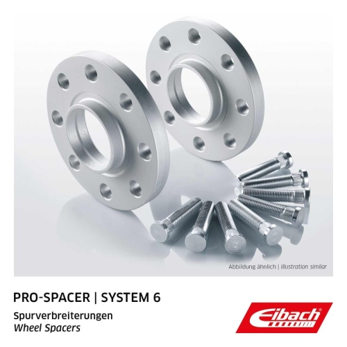 EIBACH Spurverbreiterung S90-6-12-004