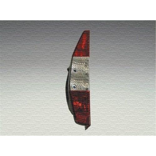 Combination Rearlight MAGNETI MARELLI 712406101120 FIAT