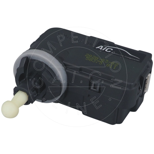 AIC Stellelement, Leuchtweiteregulierung 58375