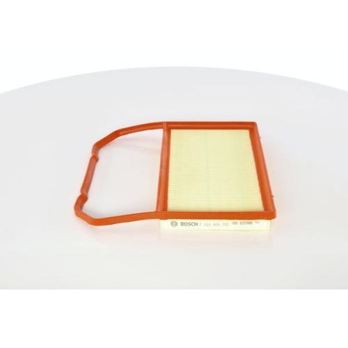 Luftfilter BOSCH F 026 400 285 SEAT SKODA VW