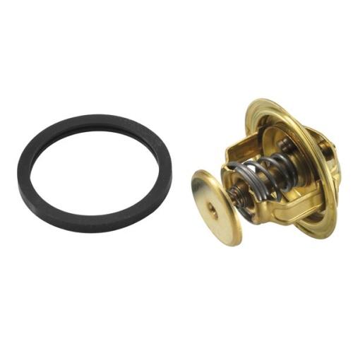 Thermostat, coolant BorgWarner (Wahler) 4022.92D SAAB