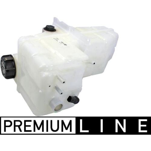 Expansion Tank, coolant MAHLE CRT 53 000P BEHR *** PREMIUM LINE *** SCANIA