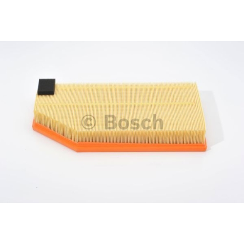Air Filter BOSCH F 026 400 181 VOLVO