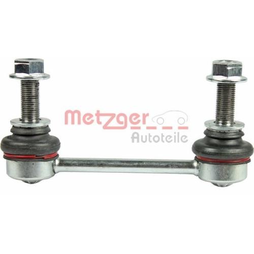 Rod/Strut, stabiliser METZGER 53065219 KIT + GREENPARTS FORD