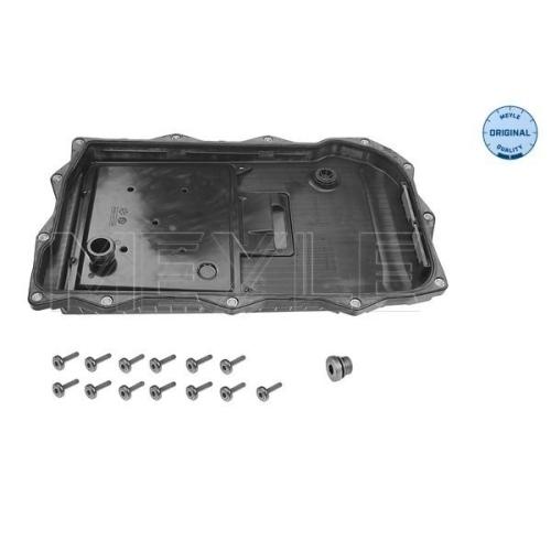 Parts Kit, automatic transmission oil change MEYLE 300 135 1007/SK BMW JAGUAR