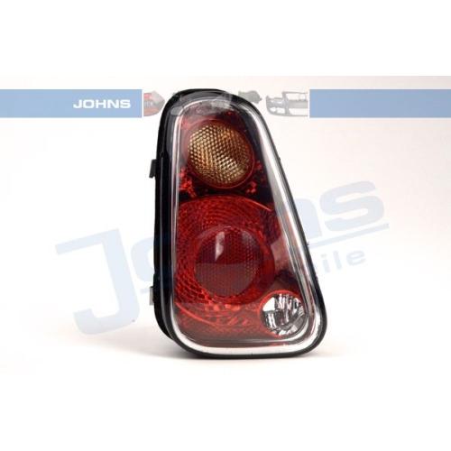 Combination Rearlight JOHNS 20 51 87-3 BMW
